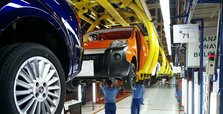 European automotive market expands in Q1