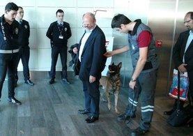 Avusturya'nın köpekli uygulamasına Türkiye'den misilleme!