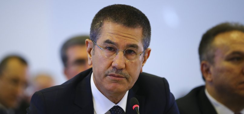 TURKEY VOWS TO PROTECT BORDERS DURING ROME MEETING