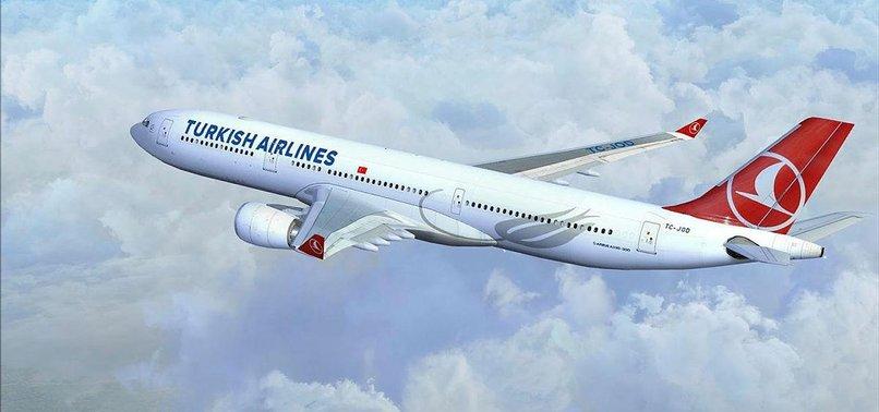 TURKISH AIRLINES NET PROFITS REACH $175M IN 2017