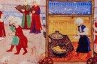 Osmanlı'da sohbetlerin vazgeçilmez geleneği: Helva
