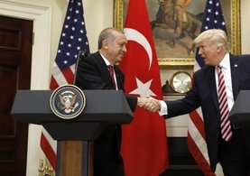 Erdoğan-Trump görüşmesi süreci nasıl değiştirecek