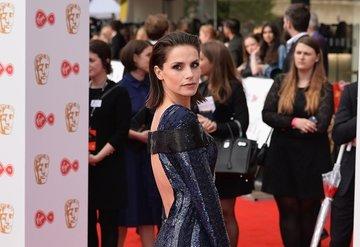 2017 BAFTA TV Ödülleri Kırmızı Halı