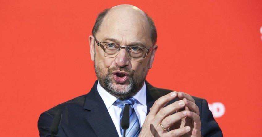 Schulz'a kumpas