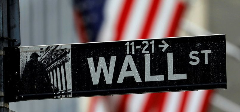 WALL STREET AT RECORDS AS STOCKS GAIN ON VACCINE, STIMULUS OPTIMISM