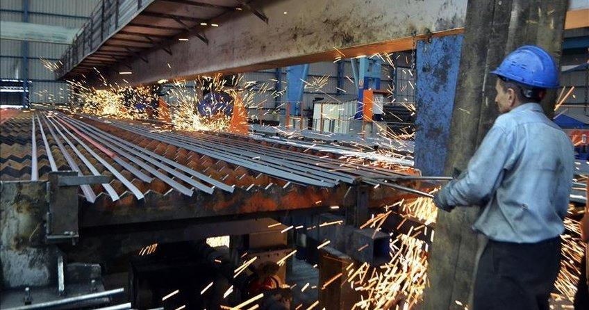 AB çelik ithalatını sınırlamaya hazırlanıyor