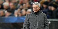 Man United boss Mourinho fears Fellaini exit