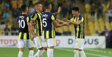Fenerbahçe paired with Benfica in Champions League