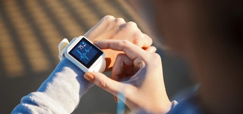 CAN YOUR FITNESS WATCH PREDICT THE FLU? STUDY SHOWS IT CAN