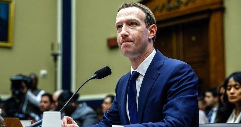 Avrupa Parlamentosu Zuckerbergi sorgulamak istiyor