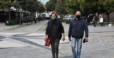 Foreigners satisfied with Turkey's coronavirus measures
