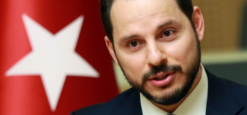 TURKEY TO REVEAL NEW ECONOMIC MODEL ON FRIDAY: MINISTER ALBAYRAK