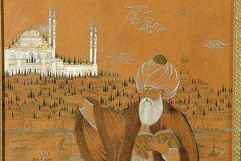 15 maddede Mimar Sinan