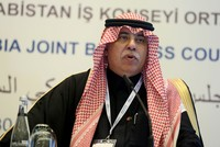 Saudi minister promises to ease visa process for Turks, improve investment relations