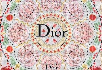 Dior Yeni Yıl Vitrinlerini Keşfedin