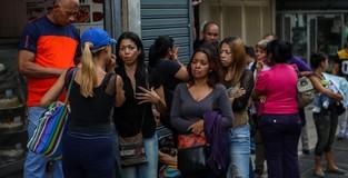 Nightclub brawl kills 17 after tear gas released