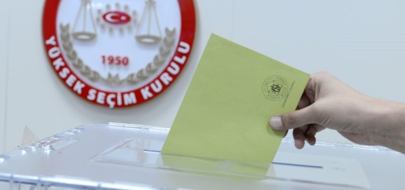 AK PARTY PETITIONS YSK FOR RERUN OF ISTANBUL MAYORAL ELECTION, POINTS TO ORGANIZED IRREGULARITIES