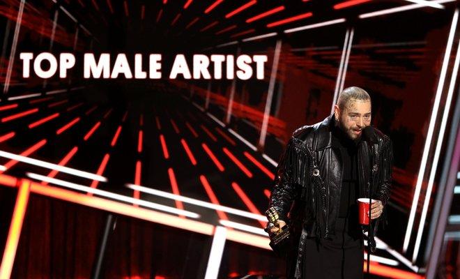 2020 Billboard Music Awards Kazananları Açıklandı