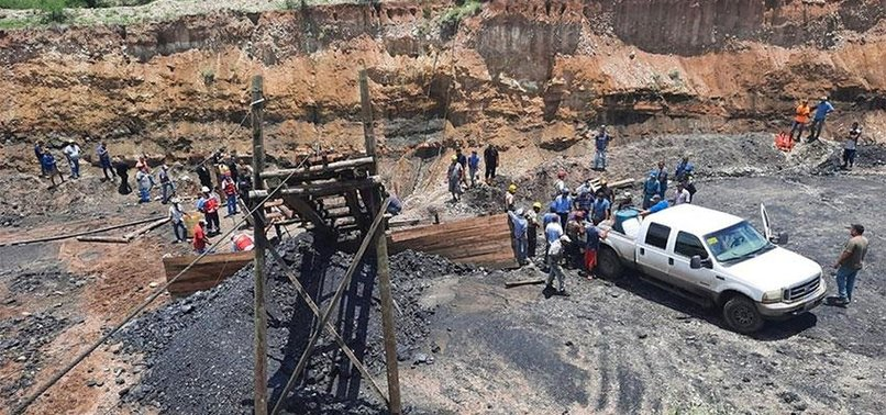 Three People Dead, Three Still Missing After Mexico Mine Collapses