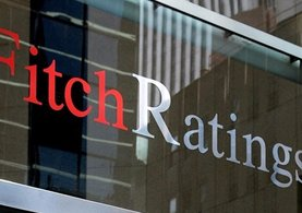Moody's'den sonra Fitch Ratings de kabullendi!