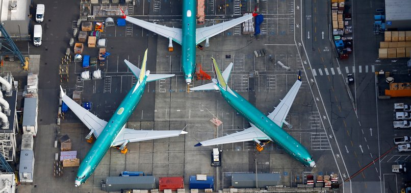 BOEING 737 MAX TO GET NEW WARNING LIGHT: SOURCE
