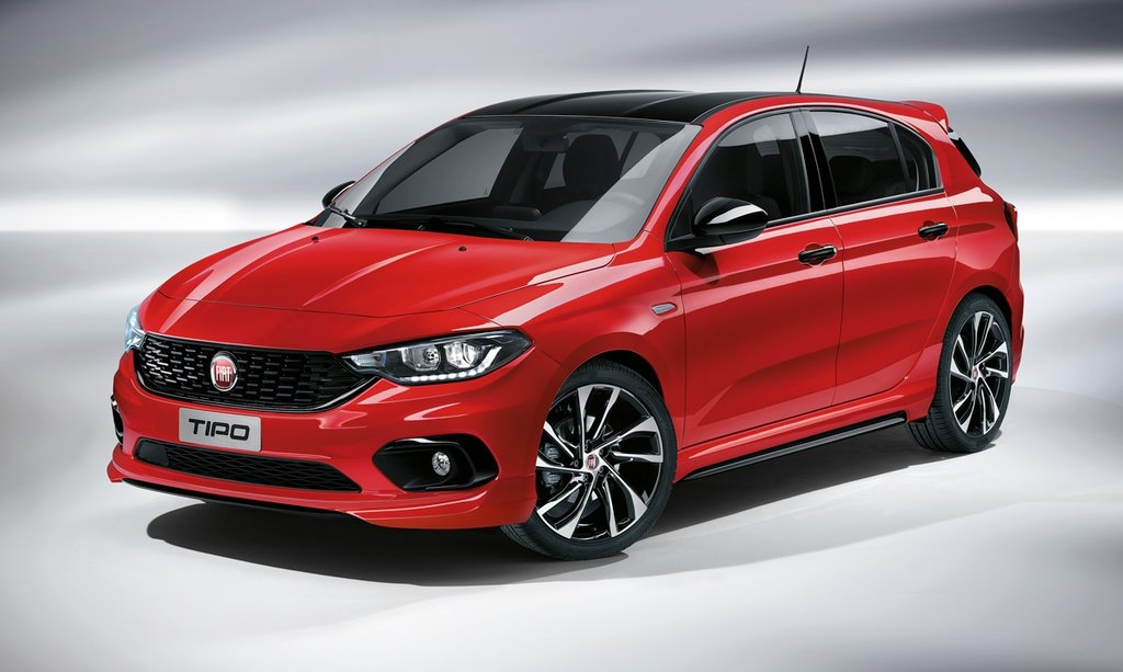Fiat Egea Sport Galeri Otomobil 12 Mart 2019 Salı