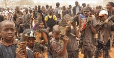 Over 80 children used as 'human bombs' in NE Nigeria