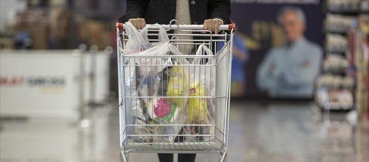 Gıda harcamalarında hangi ürünler ilk sırada?