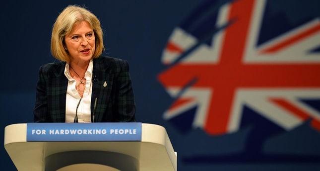 رئيسة وزراء بريطانيا تزور تركيا في 27 يناير الجاري