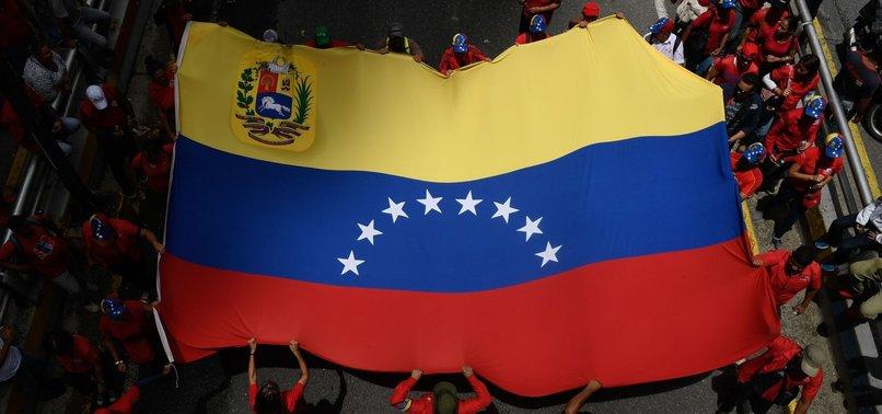 US SANCTIONS 4 VENEZUELAN INTELLIGENCE OFFICIALS