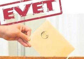 AK Parti 20 maddeyle evet'i anlattı