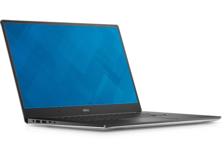 Dell XPS 15 dizüstü bilgisayar (XPS 9550)