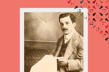 Cumhuriyet tarihinin ilk tırmanışını yapan Osman Şevki Uludağ
