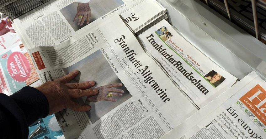 Alman medyasından Türkiye itirafı
