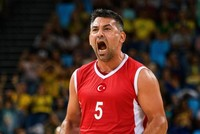 Turkey's wheelchair basketball team finish group stages on a high
