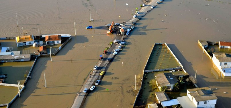 DEATH TOLL FROM IRAN FLOODING RISES TO 44: OFFICIALS