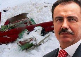 FETÖ elebaşının Muhsin Yazıcıoğlu'nun katili olduğuna ilişkin dosya