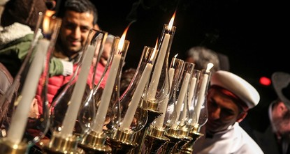 pPresident Recep Tayyip Erdoğan highlighted the importance of diversity and tolerance in a message published on the occasion of the Hanukkah holiday, celebrated by the Jewish community./p  pIn...