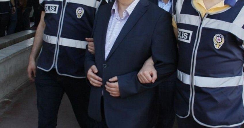 Sivas merkezli 4 ilde FETÖ operasyonu: 27 iş adamına gözaltı
