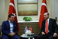 FETÖ coup plotters not welcome in Greece, Tsipras tells Erdoğan