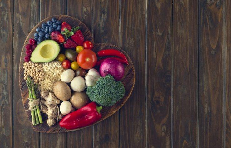 Mevsim geçişlerinde bu besinlere yer açın!