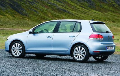 VW GOLF'ÜN PERFORMANSI NEDEN AZALDI?