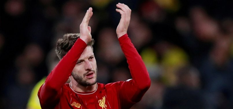 FOOTBALL: LALLANA SIGNS 3-YEAR CONTRACT FOR BRIGHTON