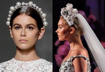 Paris Hautue Couture 2019un en iyi güzellik görünümleri