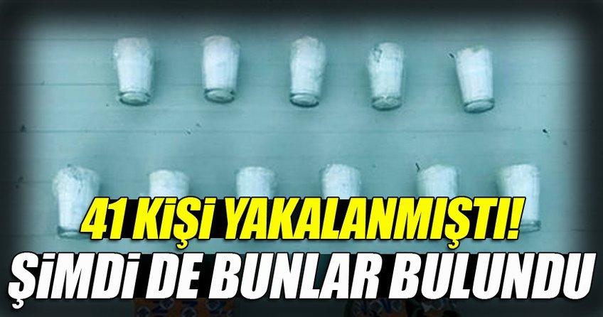 Diyarbakır'da 41 kişi gözaltına alındı.