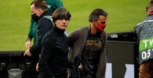 Löw under pressure as German federation plans talks