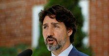 Trudeau turns down White House invitation amid pandemic