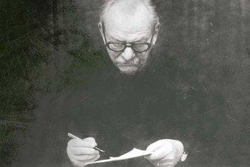 Edebiyatın yazın ustası: Melih Cevdet Anday