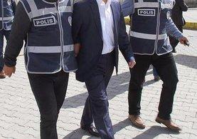 Samsun'da FETÖ'ye emniyet operasyonu: 8 kişi gözaltına alındı