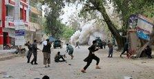 6 civilians dead in Afghanistan landmine blast